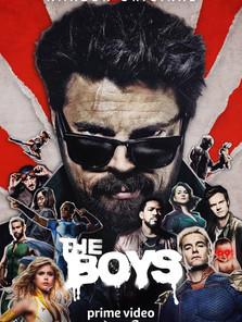 The Boys (2019-)
