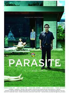 Parasite (Bong Joon Ho, 2019)