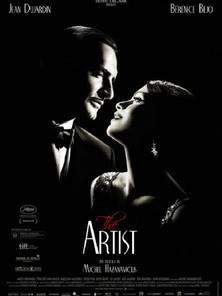 The Artist (Michel Hazanavicius, 2011)