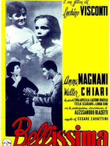 Bellissima (Luchino Visconti, 1951)