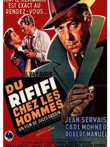 Du rififi chez les hommes (Jules Dassin, 1955)