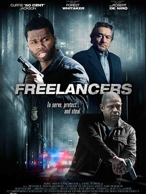 Freelancers (Jessy Terrero, 2012)