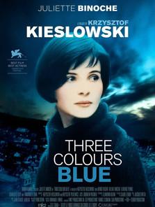 Trois couleurs: Bleu (Krzysztof Kieslowski, 1993)
