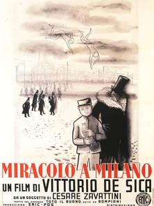 Miracolo a Milano (Vittorio De Sica, 1951)