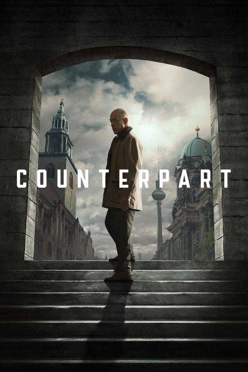 recenzie serial TV Counterpart, O dimensiune paralela