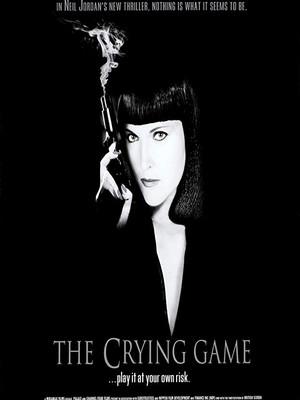 The Crying Game (Neil Jordan, 1992)