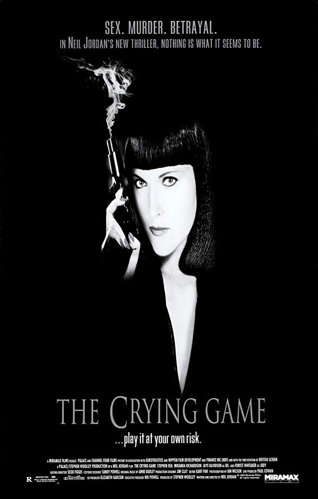 recenzie film The Crying Game Stephen Rea