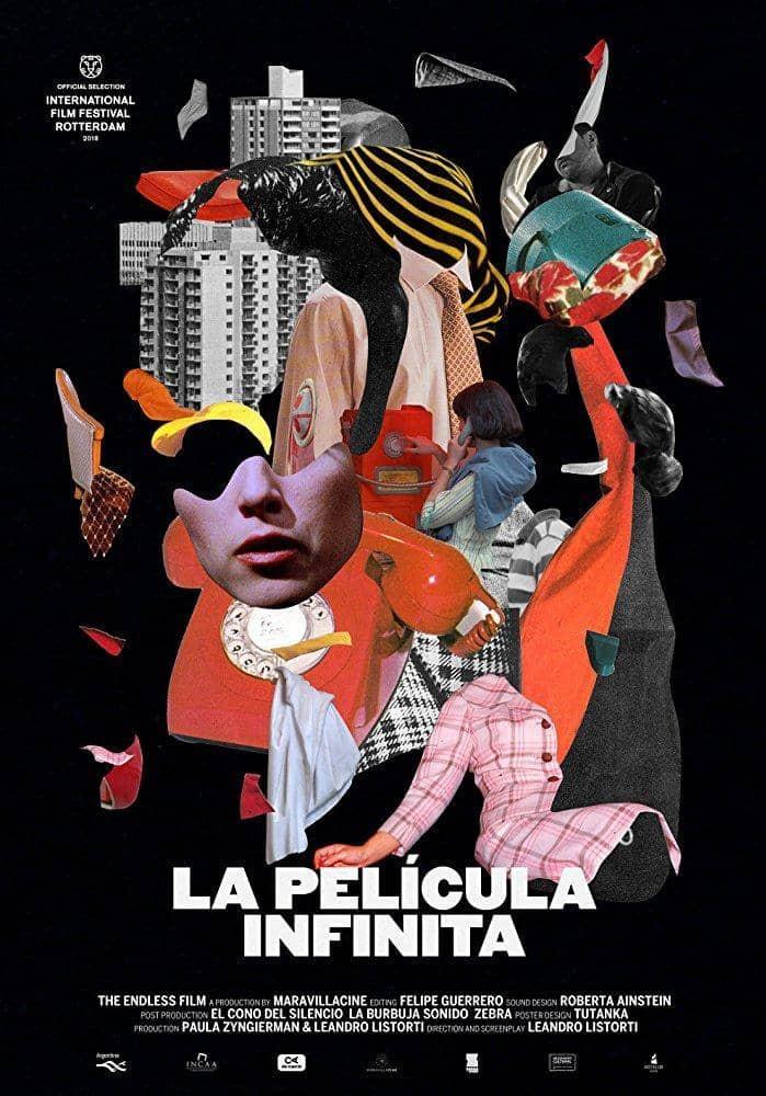 recenzie film La Pelicula infinita