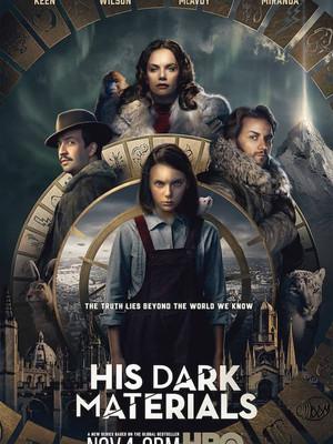 His Dark Materials (2019-)