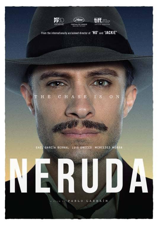 recenzie de film Neruda