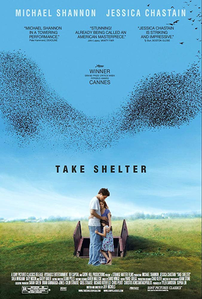 recenzie film Take Shelter Michael Shannon
