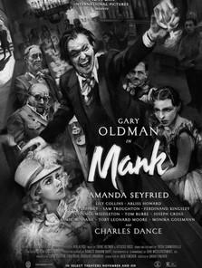 Mank (David Fincher, 2020)
