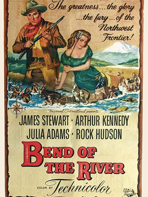 Bend of the River (Anthony Mann, 1952)
