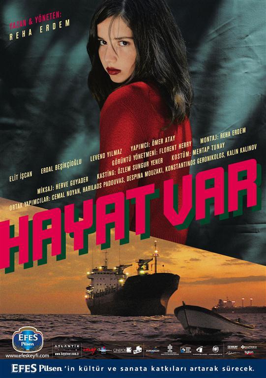 recenzie film Hayat Var