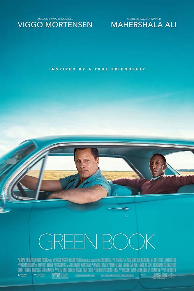 recenzie film Green Book Viggo Mortensen Mahershala Ali