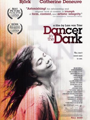 Dancer in the Dark (Lars von Trier, 2000)