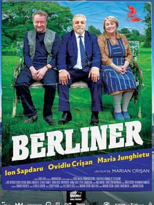 Berliner (Marian Crișan, 2020)