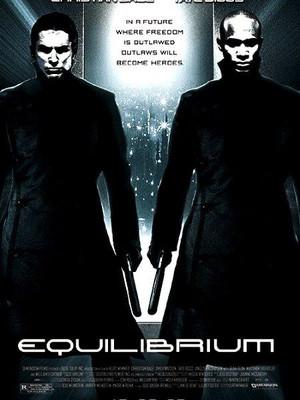 Equilibrium (Kurt Wimmer, 2002)