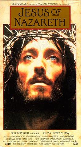 recenzie de film Jesus Of Nazareth, Franco Zeffirelli
