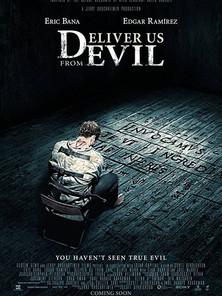Deliver Us From Evil (Scott Derrickson, 2014)