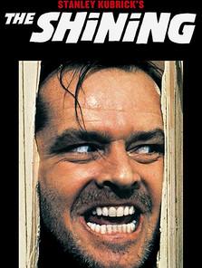 The Shining (Stanley Kubrick, 1980)