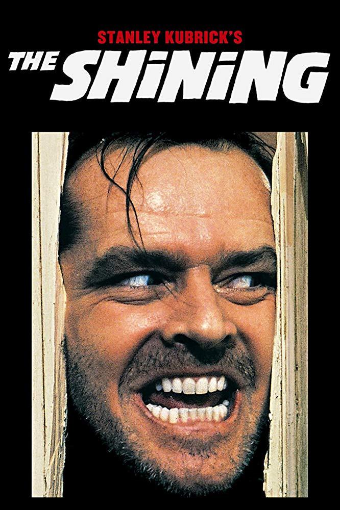 cronica film The Shining Stanley Kubrick Jack Nicholson