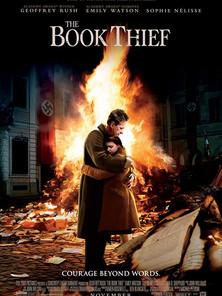The Book Thief (Brian Percival, 2013)