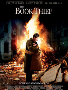 The Book Thief (Brian Percival, 2013)