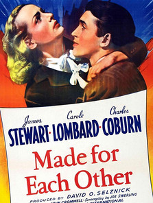 Made for Each Other (John Cromwell, 1939)