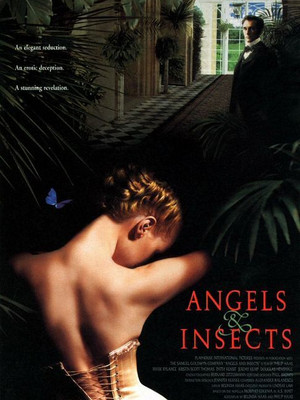 Angels and Insects (Philip Haas, 1995)