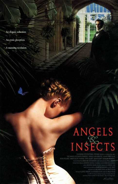 recenzie de film Angels and Insects