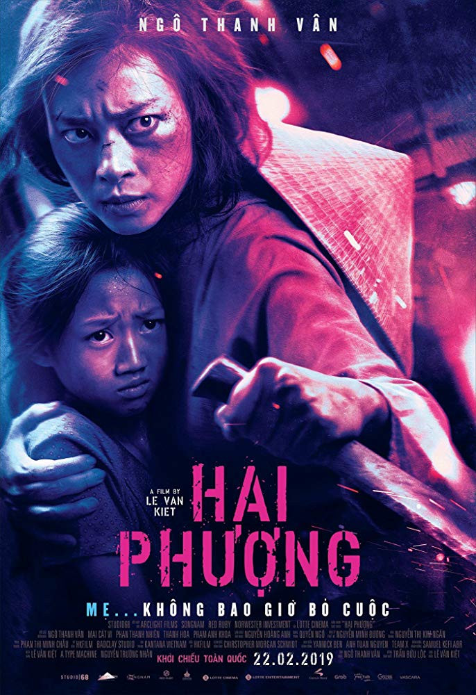 cronica de film Hai Phuong (2019)
