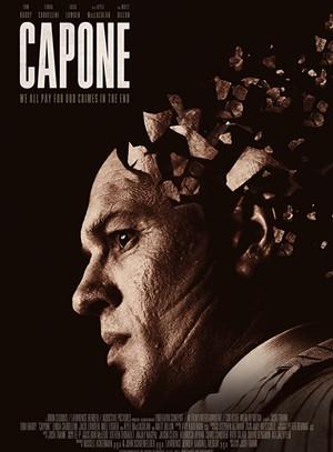 Capone (Josh Trank, 2020)