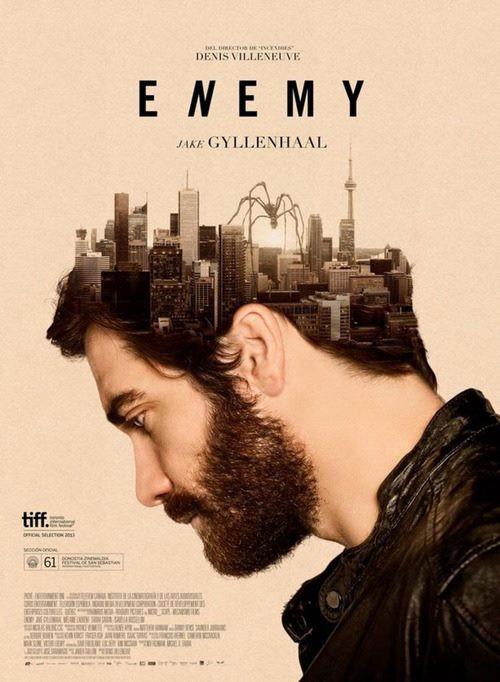 recenzie de film Enemy