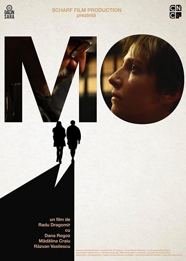 recenzie film romanesc Mo, Radu Dragomir