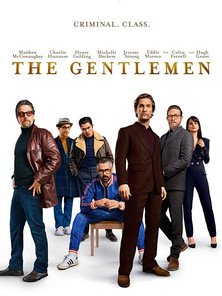 The Gentlemen (Guy Ritchie, 2019)