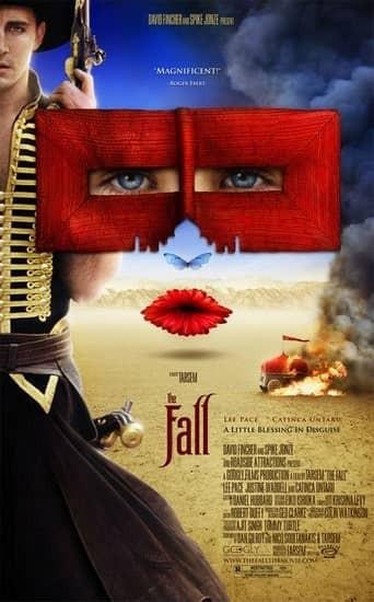recenzie de film The Fall, Tarsem Singh