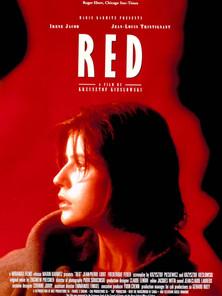 Trois couleurs: Rouge (Krzysztof Kieslowski, 1994)