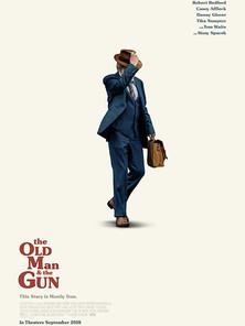 The Old Man & the Gun (David Lowery, 2018)