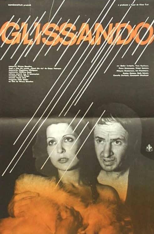 recenzie film romanesc Glissando, Mircea Daneliuc