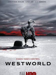 Westworld (2016-)