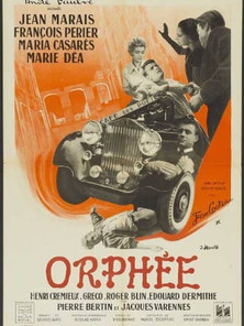 Orphée (Jean Cocteau, 1950)