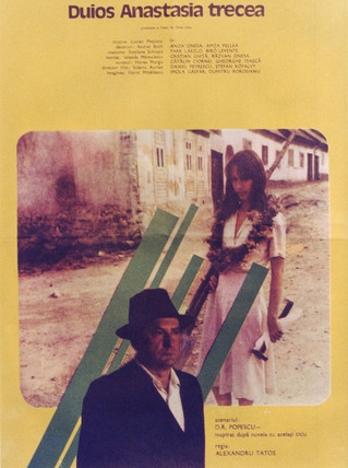 Duios Anastasia trecea (Alexandru Tatos, 1979)