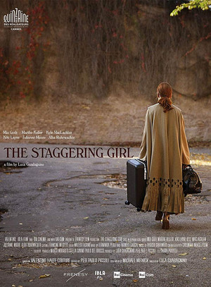 The Staggering Girl (Luca Guadagnino, 2019)