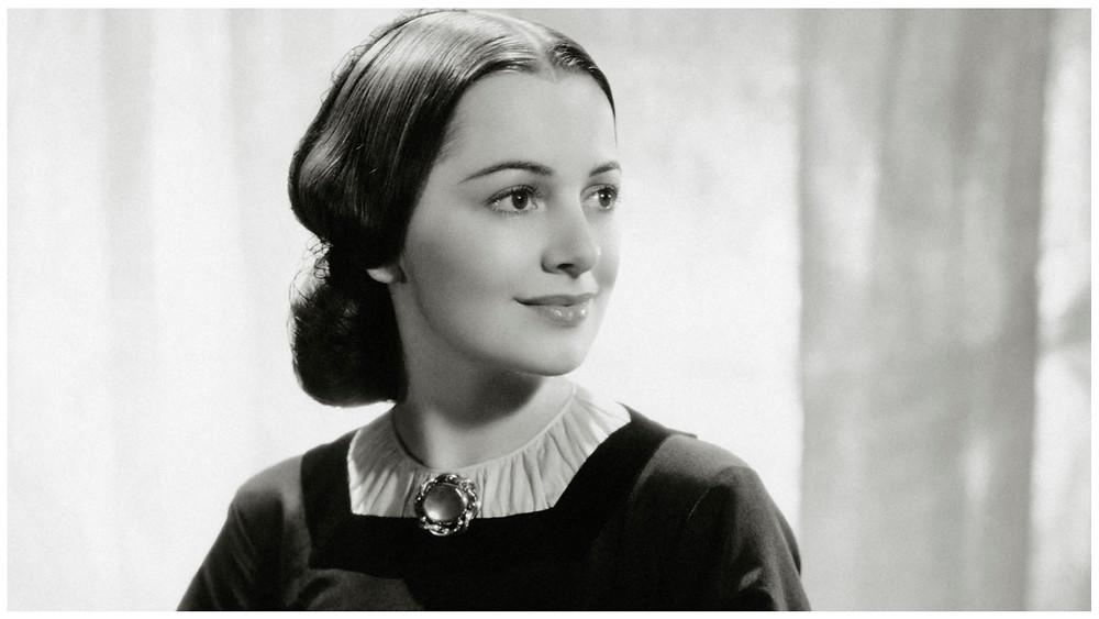In Memoriam Olivia de Havilland
