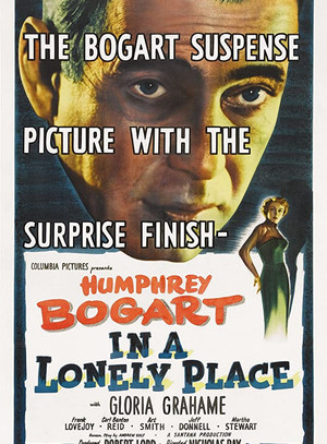 In a Lonely Place (Nicholas Ray, 1950)