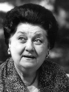 Tamara Buciuceanu (1929-2019)
