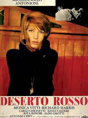 Il deserto rosso (Michelangelo Antonioni, 1964)