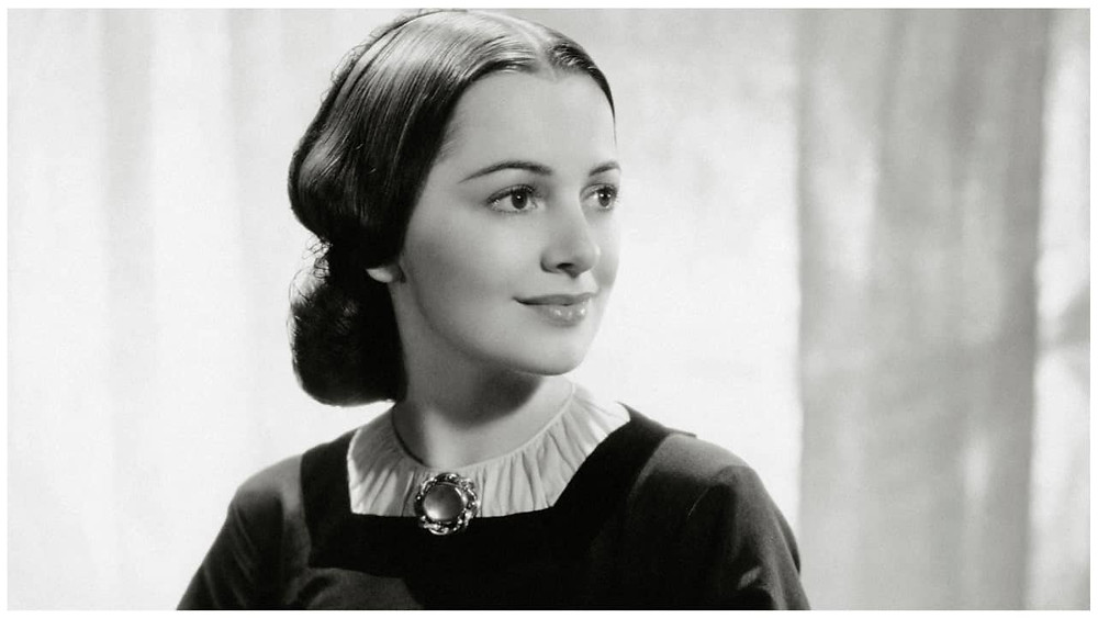 In Memoriam Olivia de Havilland