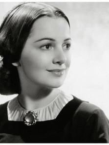 Olivia de Havilland (1916-2020)